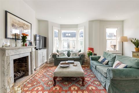 2 bedroom flat for sale - Warriner Gardens, London, SW11