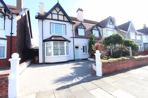 6 bedroom semi-detached house for sale - Oxford Drive, Liverpool