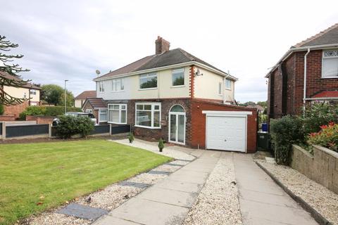 3 bedroom character property to rent - Norman Road, Runcorn