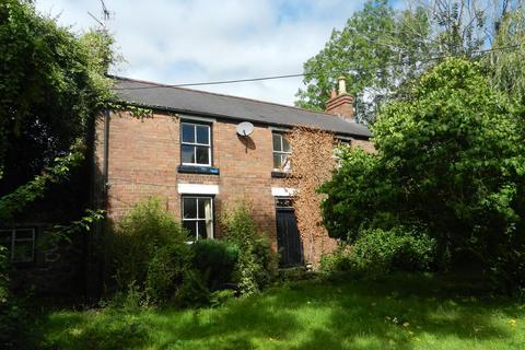 3 bedroom property for sale - Tower Hill, Garth, Llangollen