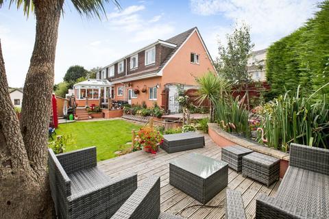 5 bedroom semi-detached house for sale - Emmetts Park, Ashburton