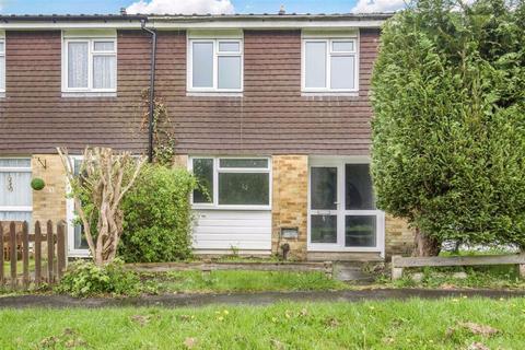 3 bedroom terraced house for sale - Willow Tree Road, Tunbridge Wells, Kent