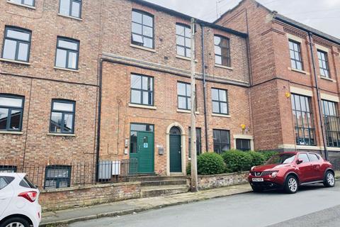 2 bedroom apartment to rent - Silk Mill, Macclesfield (Apt 11)