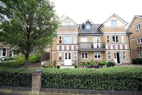 2 bedroom ground floor flat for sale - Coopers Court, Shefford, SG17