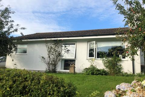 3 bedroom detached bungalow for sale - Llanwern Estate, Gilfachrheda, New Quay, SA45