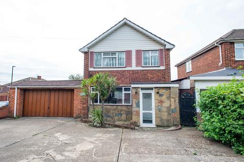 4 bedroom detached house for sale - Park Mead, Sidcup, DA15