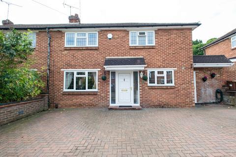 4 bedroom semi-detached house for sale - Ladbrooke Crescent, Sidcup, DA14