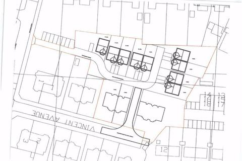 Residential development for sale - Vincent Avenue And Oswald Road, Chorlton