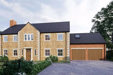 5 bedroom detached house for sale - The Hardwicks, Hardwicks Drive, Shangton, Leicestershire
