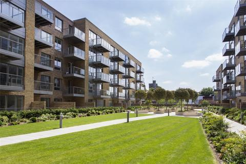 2 bedroom apartment for sale - Lang Court, Smithfield Square, Hornsey, N8