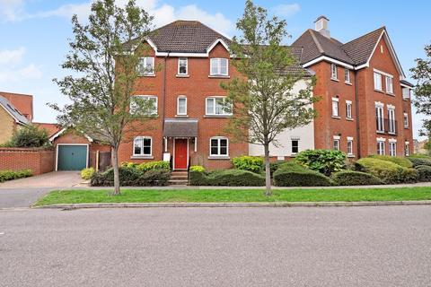 2 bedroom flat for sale - Wickham Crescent, Chelmsford, CM1