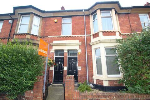 3 bedroom property for sale - Trevor Terrace, North Shields