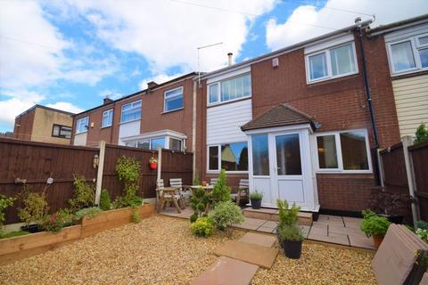 2 bedroom terraced house - Leek Road, Milton, Stoke-On-Trent