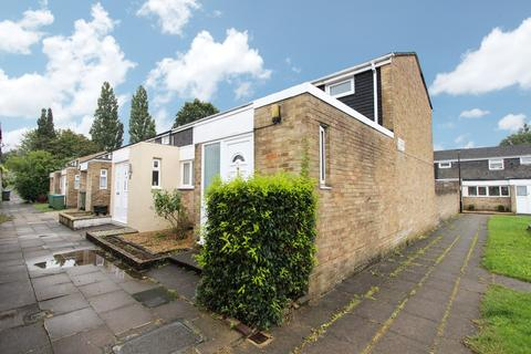 3 bedroom end of terrace house for sale - St Brelade Place, Lordshill, Southampton, SO16