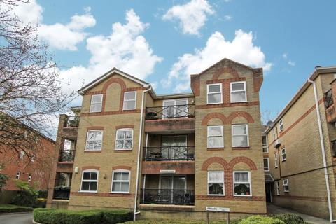 2 bedroom apartment for sale - Northlands Road, Banister Park, Southampton, SO15