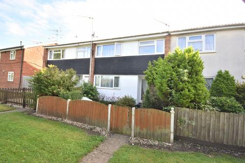 3 bedroom terraced house for sale - Westmark, KING'S LYNN, PE30