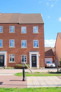 3 bedroom end of terrace house for sale - Port Stanley Close, Norton Fitzwarren, Taunton