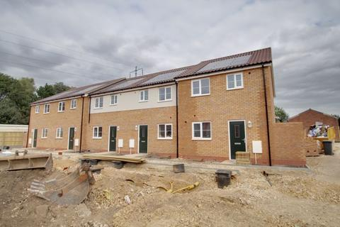 3 bedroom house for sale - Jubilee Street, WOODSTON, Peterborough
