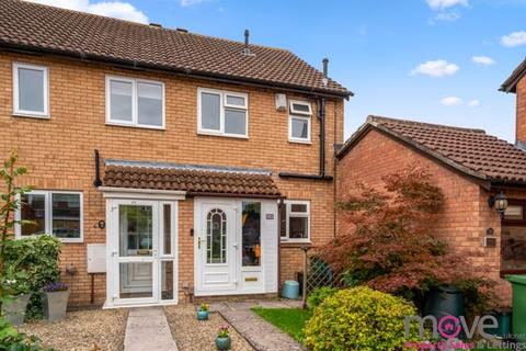 2 bedroom end of terrace house for sale - Runnymede, Up Hatherley