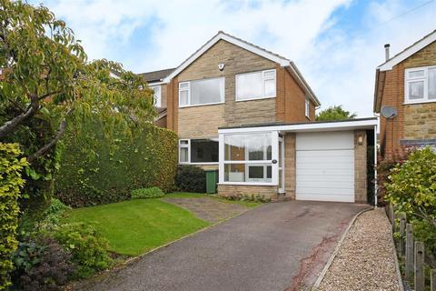 3 bedroom detached house for sale - Longcroft Road, Dronfield Woodhouse, Dronfield