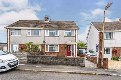 3 bedroom semi-detached house for sale - Tir Mynydd, Gorseinon