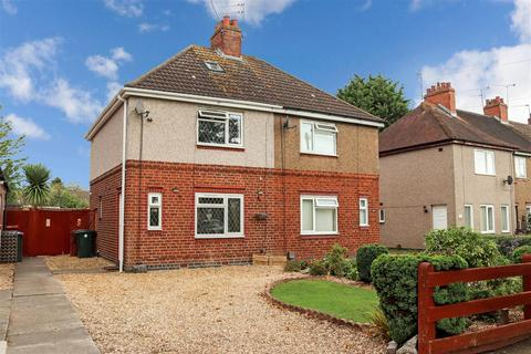 2 bedroom semi-detached house for sale - Charter Avenue, Coventry