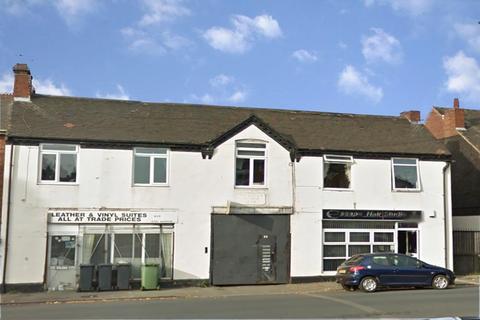 1 bedroom flat to rent - Harrison Street, Bloxwich