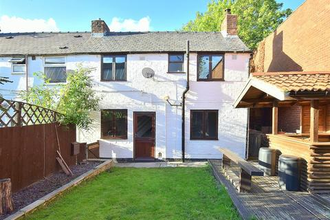 2 bedroom cottage for sale - Chapel Street, Belper, Derbyshire