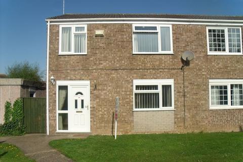 3 bedroom house to rent - CLARKE COURT, WYBERTON