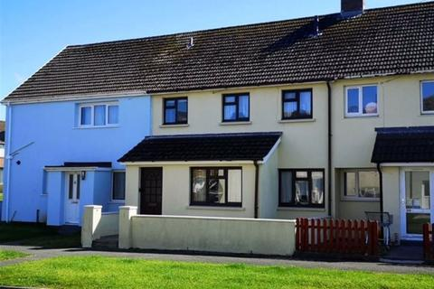 3 bedroom terraced house for sale - Maesglas, Cardigan, Ceredigion