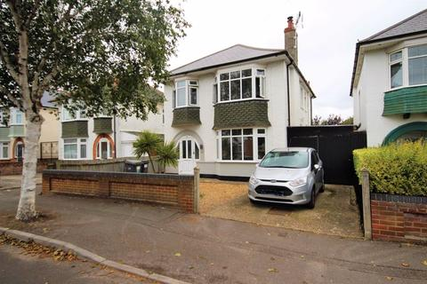 4 bedroom detached house for sale - Corhampton Road, Bournemouth