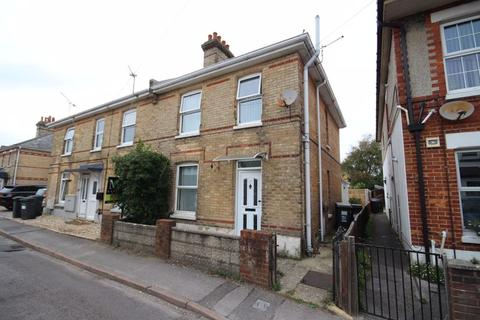 3 bedroom terraced house for sale - Stourfield Road, Bournemouth