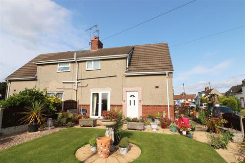 2 bedroom semi-detached house for sale - Langwith Road, Bolsover, Chesterfield