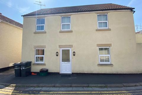 2 bedroom house to rent - Portman Street, Taunton