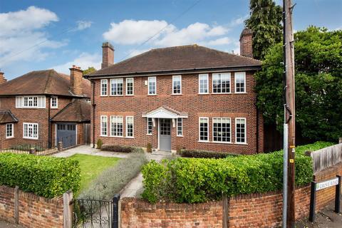 5 bedroom detached house for sale - Church Street, Epsom