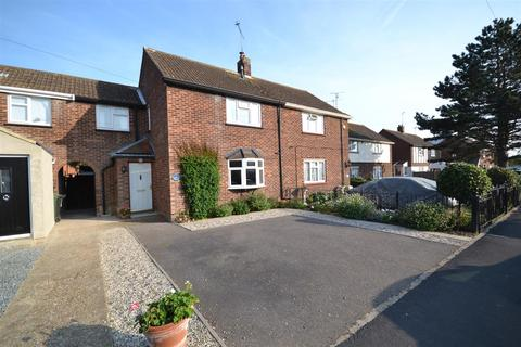 3 bedroom semi-detached house for sale - Dunkirk Road, Burnham-on-Crouch