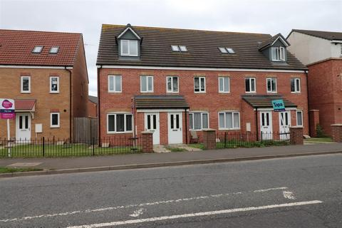 3 bedroom semi-detached house for sale - Wingate Way, Ashington