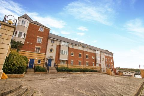 2 bedroom flat - Union Stairs, North Shields