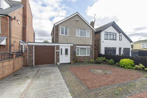 3 bedroom detached house for sale - Bent Lane, Staveley, Chesterfield