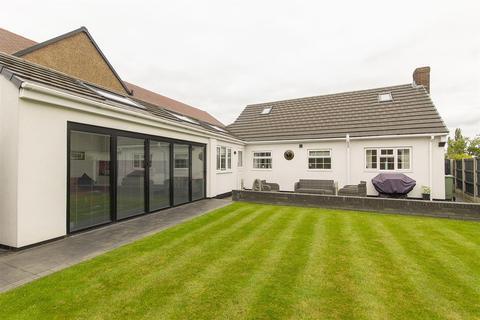 4 bedroom detached bungalow for sale - Longedge Lane, Wingerworth, Chesterfield
