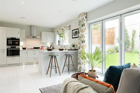 5 bedroom detached house for sale - The Oakwood - Plot 25 at Harlow Green, Harlow Green, Crag Lane, Beckwithshaw HG3