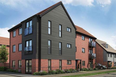 1 bedroom apartment for sale - Plot 467 - The Lime Apartments at Leybourne Chase, The Avenue, off Birling Road, Leybourne ME19