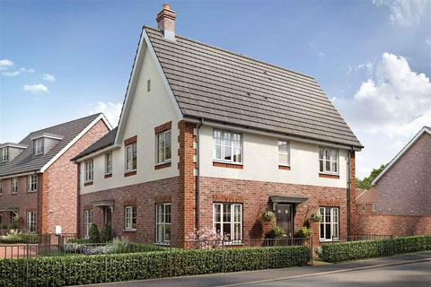 3 bedroom semi-detached house for sale - The Easedale - Plot 312 at Forge Wood, Forge Wood, Somerley Drive RH10