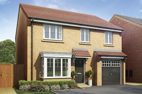 Taylor Wimpey - Rose Cottage Farm - Norton Road, Stockton-On-Tees, STOCKTON-ON-TEES