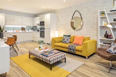 3 bedroom apartment for sale - Linton House - Plot 12 at Osiers Square, Osiers Square, Osiers Road , Point Pleasant  SW18