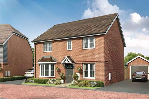 4 bedroom detached house for sale - The Manford - Plot 245 at Westvale Park , Westvale Park, Reigate Road RH6