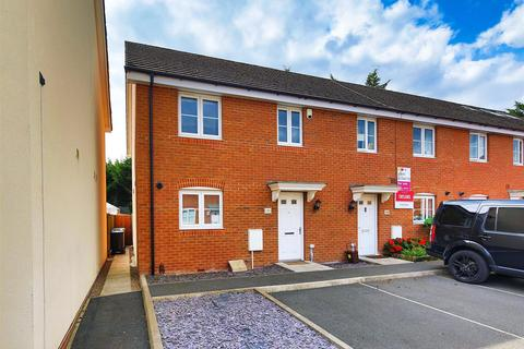 4 bedroom end of terrace house for sale - Ffordd Nowell, Penylan, Cardiff