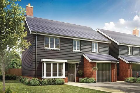 4 bedroom detached house for sale - The Downham - Plot 521 at Langley Park, Langley Park, Edmett Way ME17
