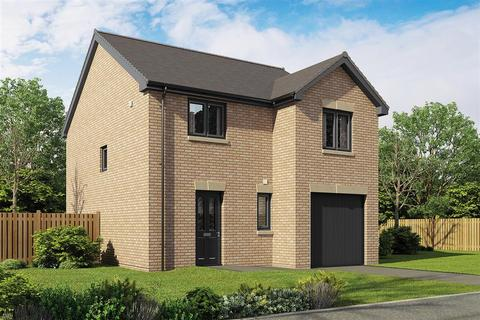 3 bedroom semi-detached house for sale - The Chalmers - Plot 9 at Hawthorn Gardens, South Scotstoun, South Queensferry EH30