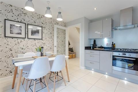 4 bedroom detached house for sale - The Hume - Plot 156 at Pentland Green, Bilston, Off Seafield Road EH25